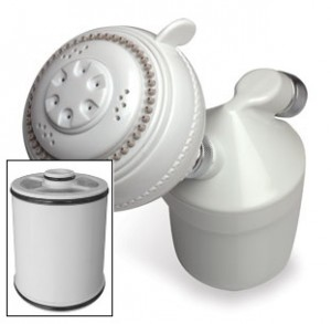 Nikken PiMag Ultra Shower System Replacement Filter