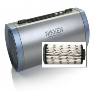 Nikken Air Wellness Traveler Replacement Filter