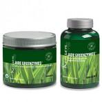 Nikken Kenzen Jade GreenZymes®