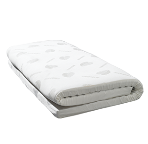 Nikken Kenko Naturest DynaFlux Mattress Topper