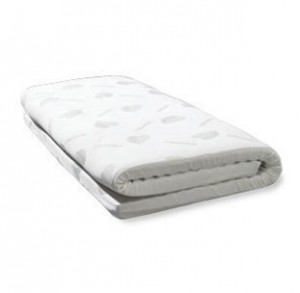 Nikken Kenko Naturest Mattress Topper