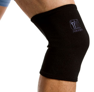 Nikken Kenkotherm Knee Support Wrap Getting Healthy Usa