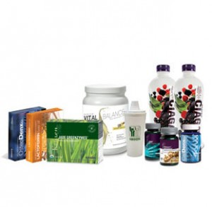 Nikken Kenzen Essentials Vital Pack