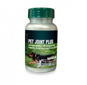 Nikken Kenzen Pet Joint Plus