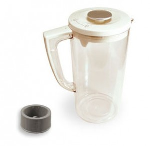 Nikken PiMag Optimizer 2 Replacement Pitcher and Ring