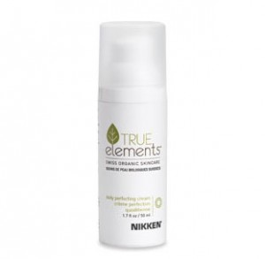 Nikken True Elements Daily Perfecting Cream