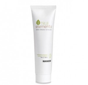 Nikken True Elements Exfoliating Masque