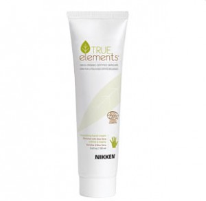 Nikken True Elements Hand Cream