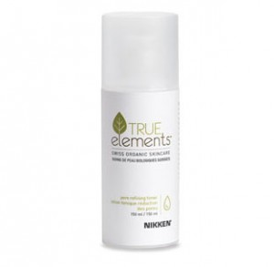 Nikken True Elements Pore Refining Toner