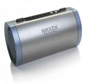 Nikken Air Wellness Traveler