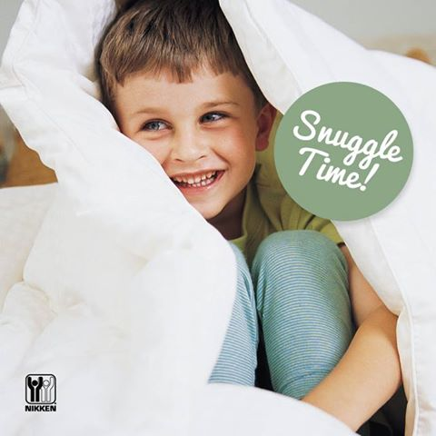 Nikken Snuggle Time Getting Healthy Usa