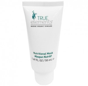 Nikken True Elements Nutritional Mask 2051
