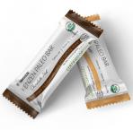 Kenzen Paleo Bar item # 16003 Kenzen Paleo Bar Tropical Delight and 16004 Kenzen Paleo Bar Chocolate Nut