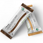 Kenzen Paleo Bar item # 16003 Kenzen Paleo Bar Tropical Delight and 16004 Kenzen Paleo Bar Chocolate Nut
