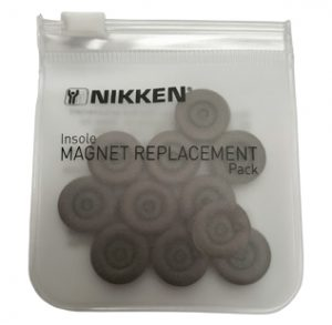 Nikken Insoles Replacement Magnets