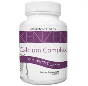 Nikken Kenzen Calcium Complex